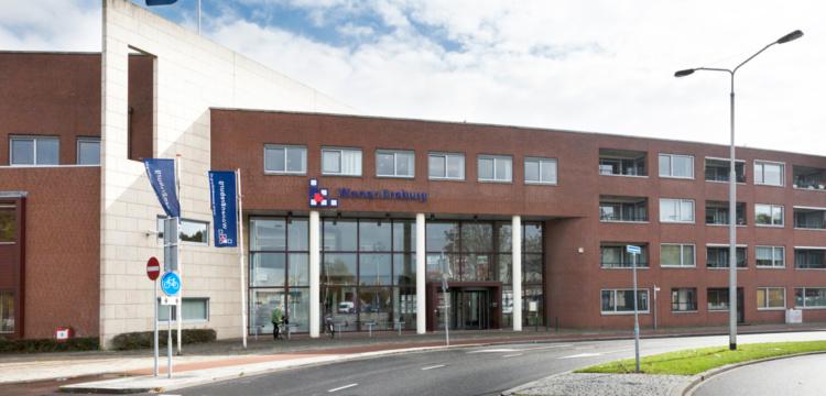 Woningcorporatie WonenBreburg
