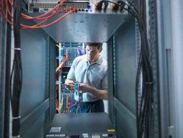 Energie, Data & Telecom