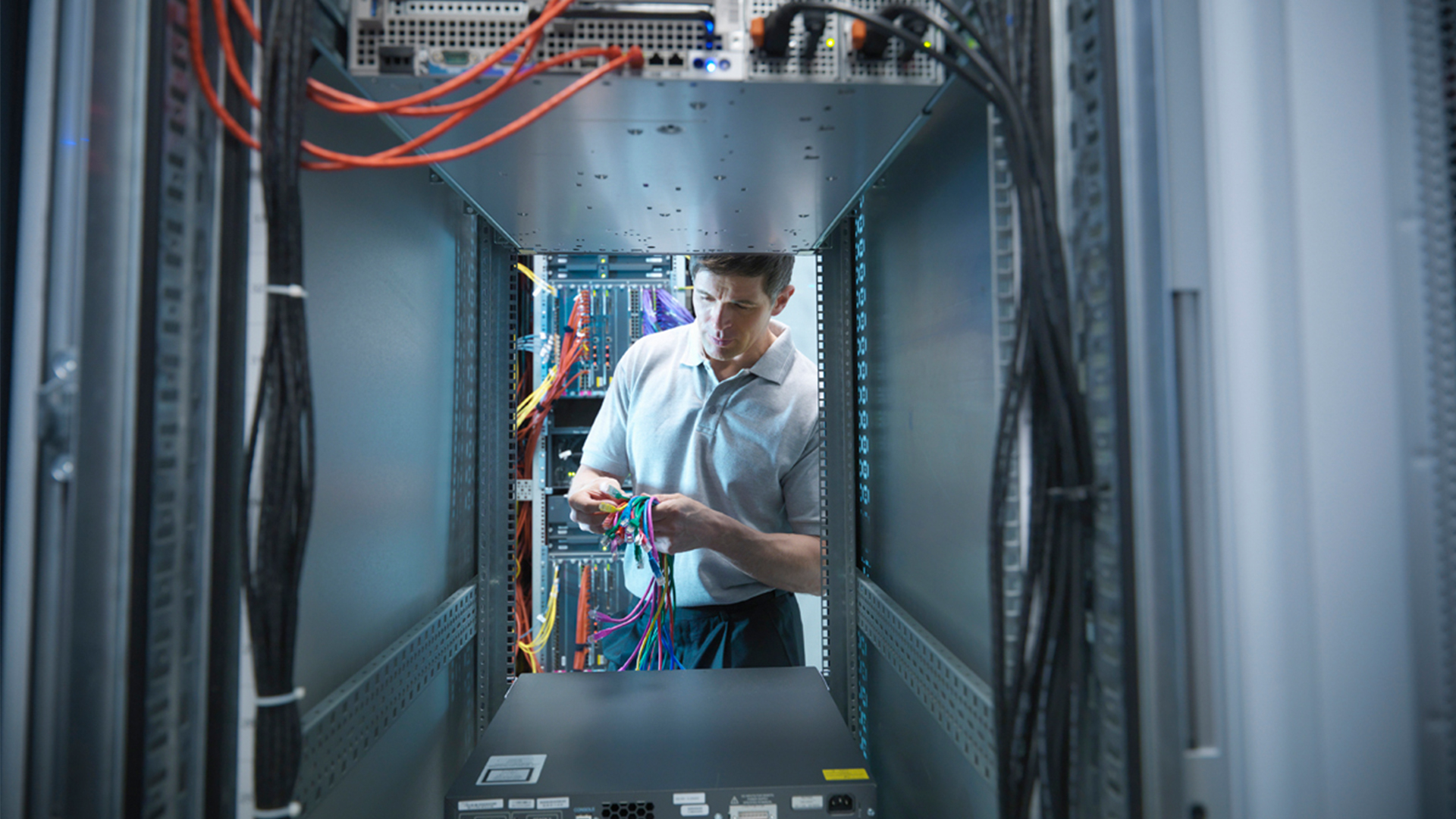 Energie, Data en Telecom