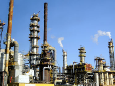 (Petro) Chemical