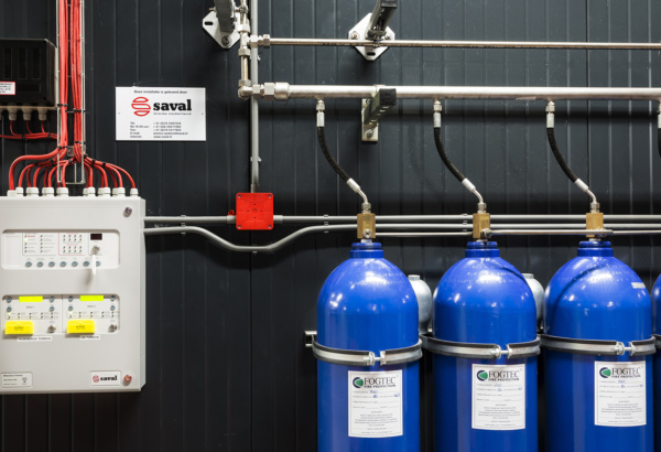Onderhoud watermistsysteem – header