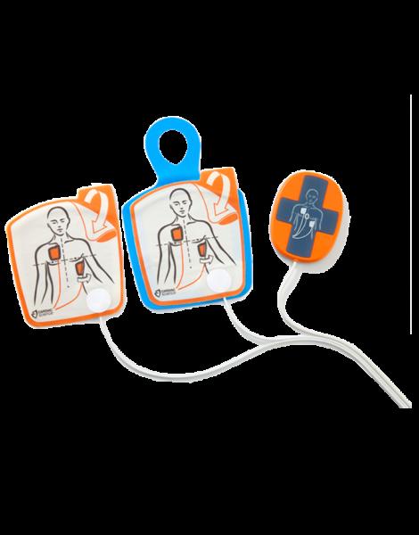 AED defibrillatiepads voor volwassenen - Powerheart G5