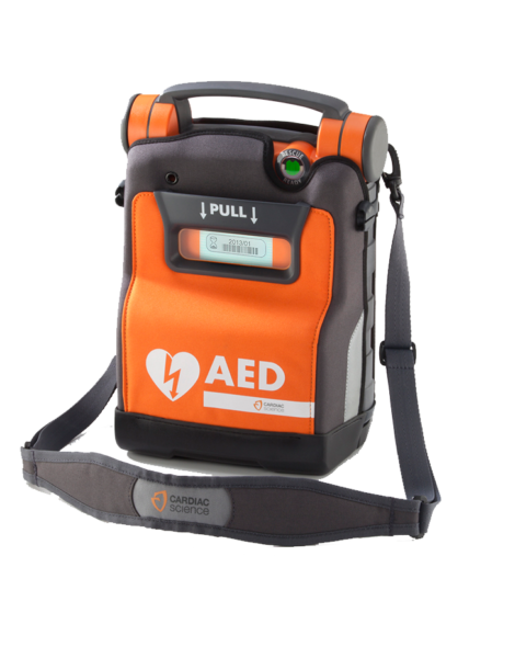 AED travel case Powerheart® G5
