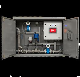 SmartMix Elektronische schuimmenger