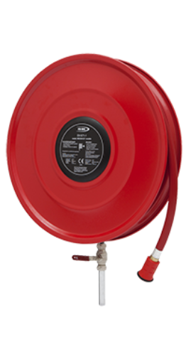 Pro-build hose reel