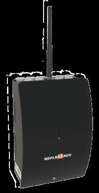 ACC module t.b.v. 1 Reflex unit