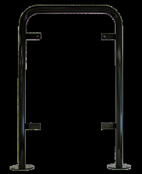 Type K haspelkast console
