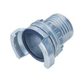 Hose connectors DSP couplings