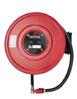 NOHA Pro-Build Fire hose reel swing