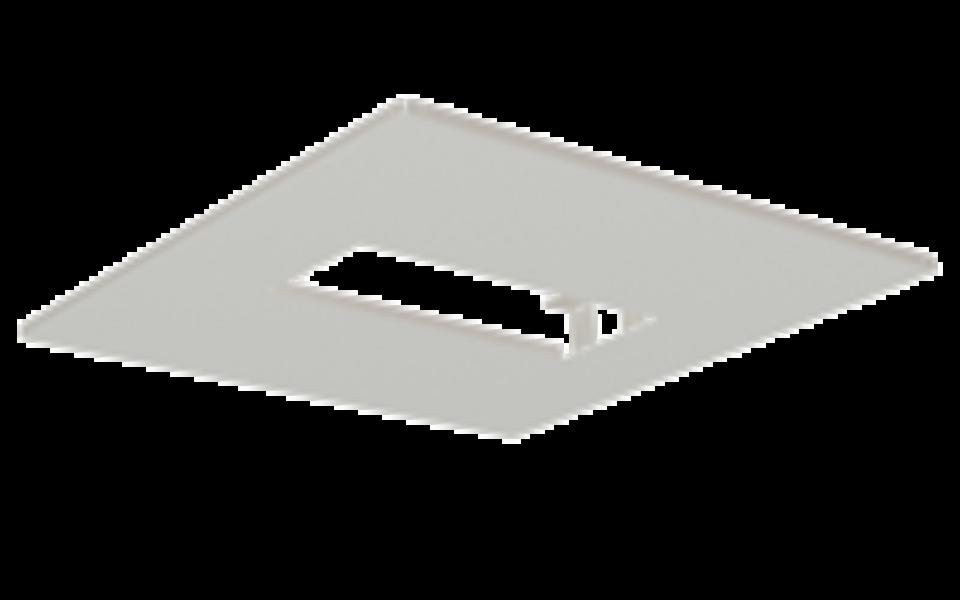 Plafondplaat Eskaled