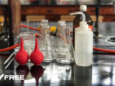 Slimme oplossingen voor de hogere viscositeit van fluorvrij blusschuim